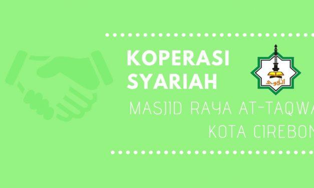 Koperasi Syariah Attaqwa Kota Cirebon