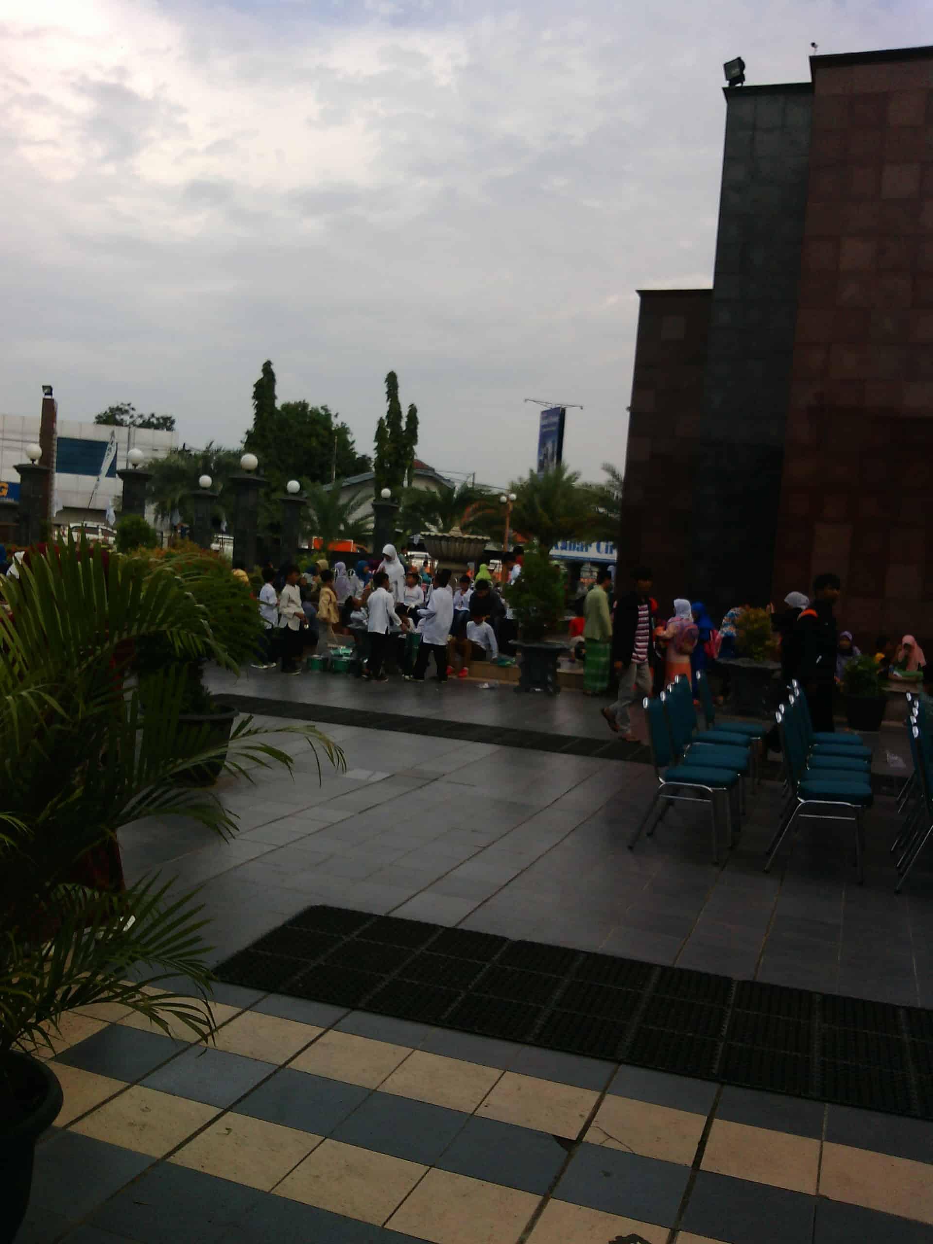 Attaqwa Cirebon