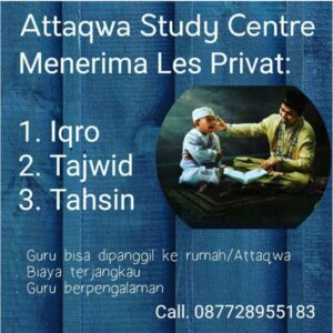 PRIVAT-ATTAQWA