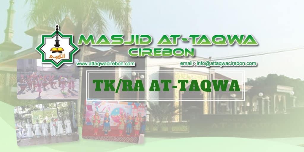 TK Islam Terbaik di Cirebon