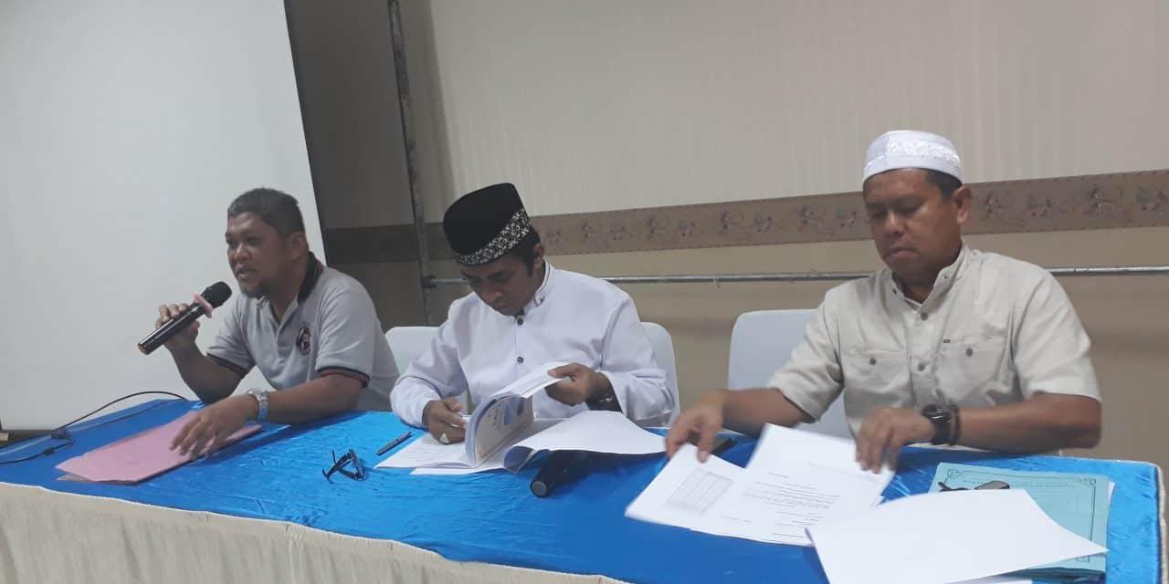 Menyambut 2019 Attaqwa Centre Siapkan Program Unggulan di 10 Unit Kegiatan Masjid