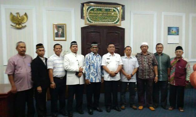 Wujudkan Kota Religius, Cirebon Gandeng Attaqwa
