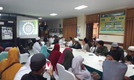 Attaqwa Jadi Rujukan Masjid Jawa Tengah