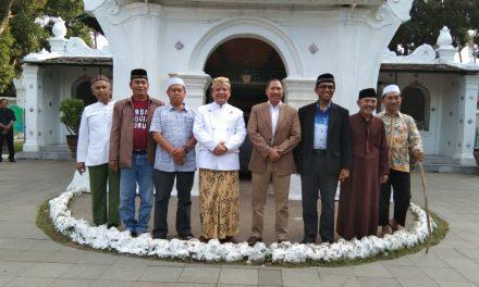 Judul Beritanya Masjid Raya At Taqwa Siap Gelar Asean Mosque Festival 2020