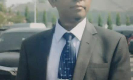 Siap Dilantik, Ketua DKM At-Taqwa Disangka Anggota DEWAN