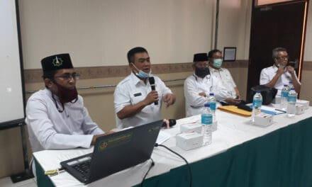 Kota Cirebon Tetap Sholat Jumat