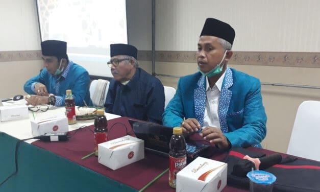 Masjid Cibadak Sukabumi Studi Banding Ke At-taqwa