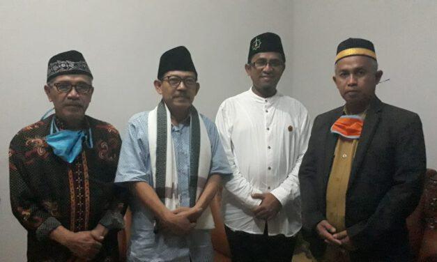 Perkuat Jaringan Dakwah, Pengurus At-taqwa Jalin Silaturahmi dengan Ulama Sesepuh Cirebon