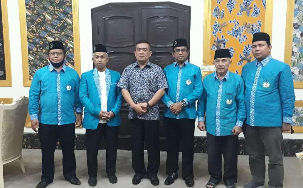 Dukung Qurban dan Idul Adha 1441 H., Wali Kota Cirebon Arahkan Dinas-dinas Qurban di At-taqwa