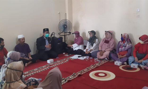 Cetak Hafidz Quran. RA Tahfidz At-taqwa Terima Siswa Baru Tahun Ajaran 2020/2021.