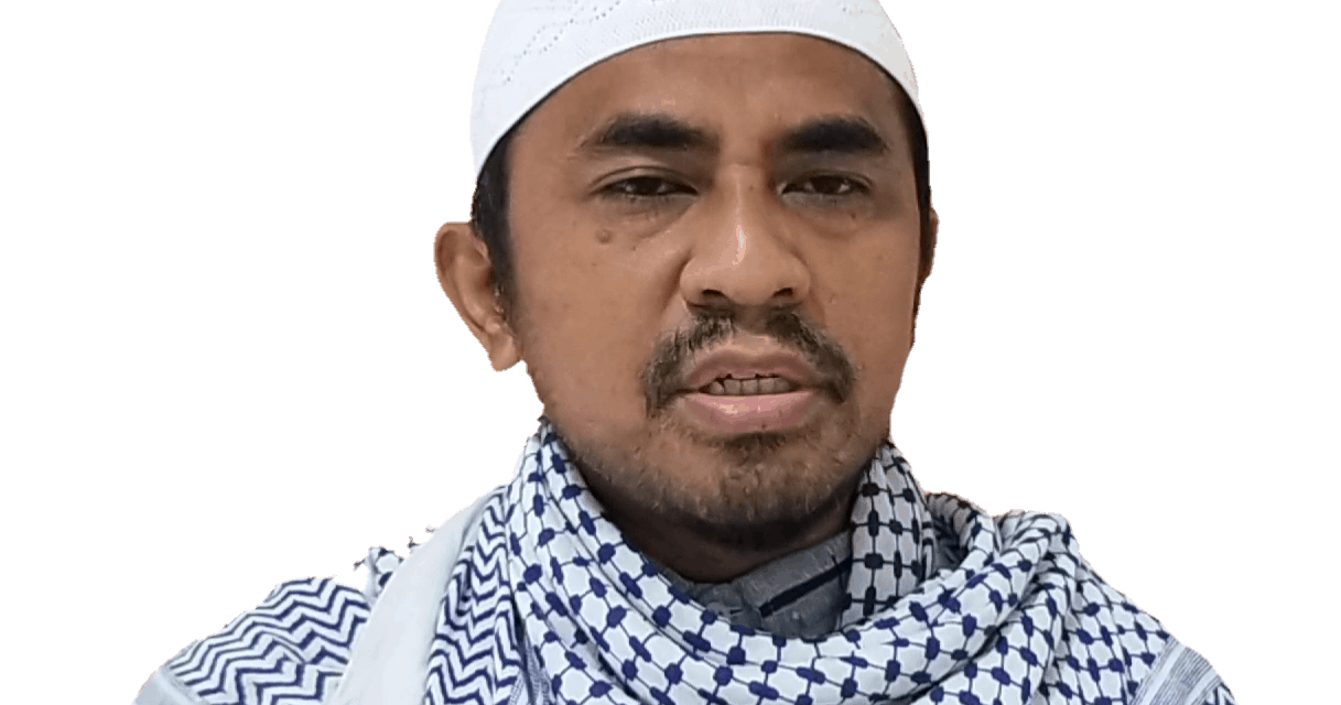 Ketua At-taqwa Sembuh dari Covid-Attaqwa Aman