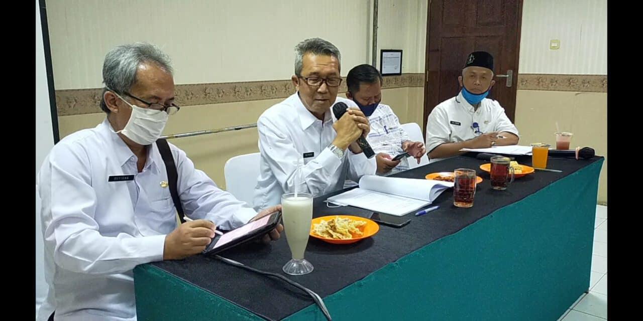 Sekda Kota Cirebon Apresiasi Program-program At-taqwa