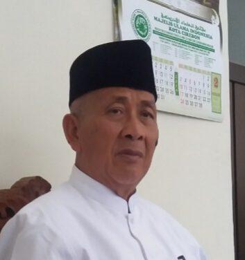 KHUTBAH JUM'AT: Nikmat Iman dan Ilmu – Drs. K. H. Solihin Uzer