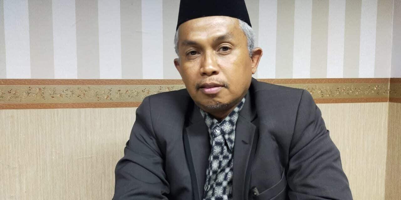 KHUTBAH JUM'AT: Apem dan Tawurji – Drs. HM.'Utsmani Hs, MHI