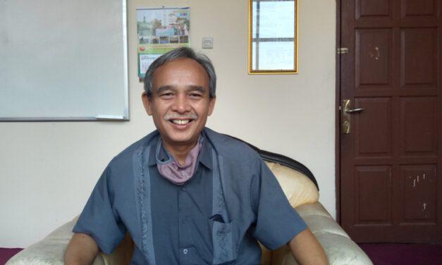 KHUTBAH JUM'AT: Memuliakan Orang yang Beriman – Prof. Dr. H. Khaerul Wahidin, M.Ag