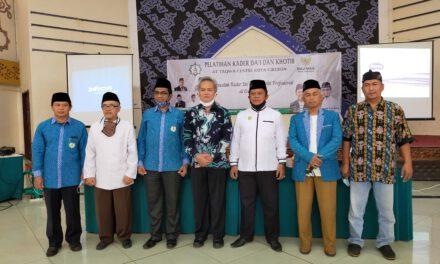 Digitalisasi Dakwah, At-taqwa dan BAZNAS Kota Cirebon Gelar Diklat Dai Era Digital