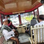 MUI dan Wakil Walikota Cirebon Wisata Religi Bersama At-taqwa