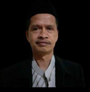Dr. Hajam, M.Ag