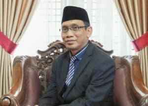 Dr. H. Sumanta Hasyim, M.Ag