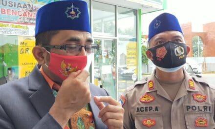 At-taqwa dan Polres Cirebon Kota Sepakat Tolak Terorisme, Radikalisme, dan Intorelansi