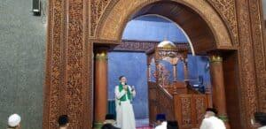 """Hakikat Nuzulul Qur'an"" Habib Syeh Muhammad al-Kaf"