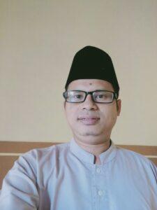 Penulis, H. Eman Sulaeman
