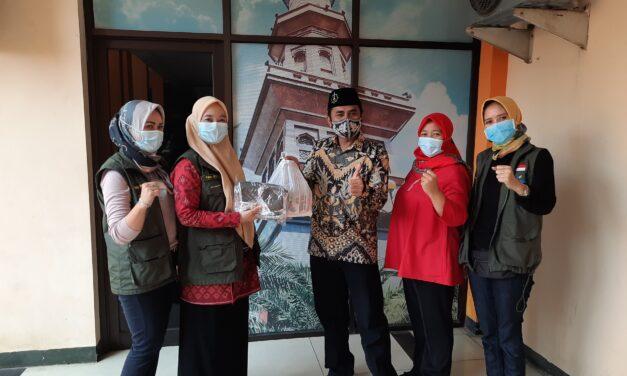 Konsolidasi Peduli Masyarakat, At-Taqwa Centre Cirebon dengan Jabar Bergerak Cirebon