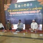 At-taqwa Centre Memimpin Gerakan Setiakawanan Sosial Donasi Ummat Peduli Covid-19 Kota Cirebon