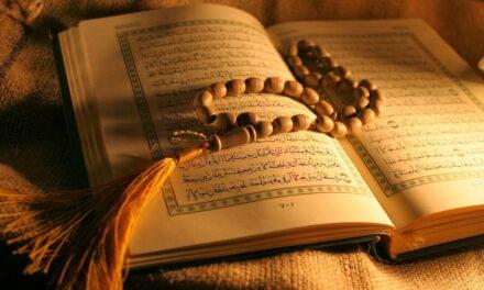 Al-Quran Surah Al-Fatihah Arab, Latin, Arti & Keutamannya