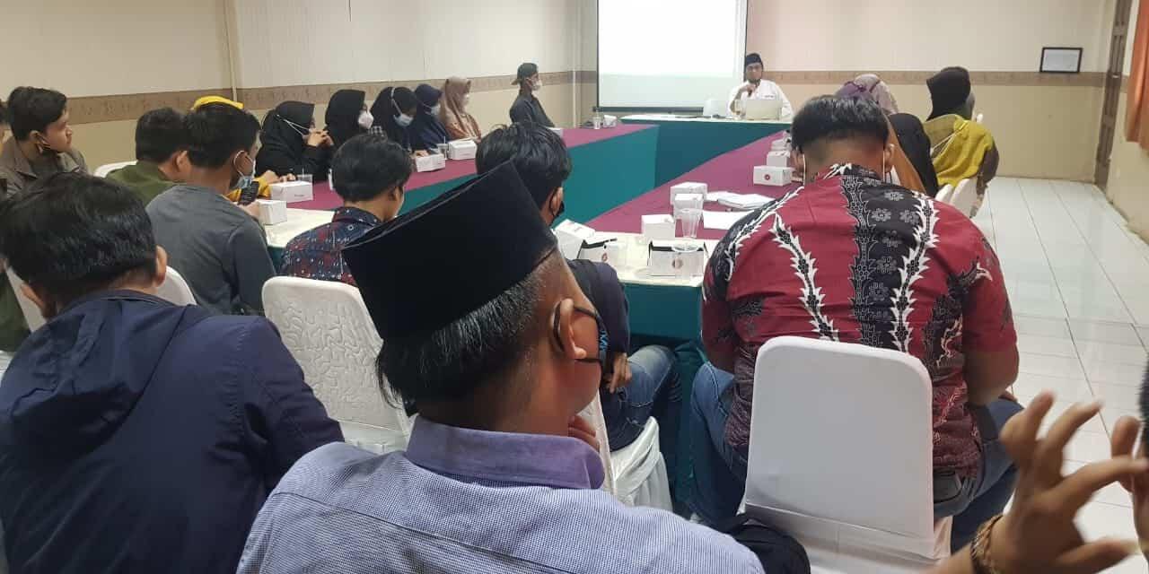 Membumikan Al-Qur'an: Attaqwa Memberi Pembekalan Mahasiswa KKN IAIN Syekh Nurjati