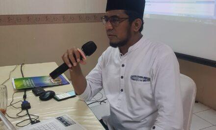Relawan GKS Siap Menebar Kebaikan Se-Cirebon