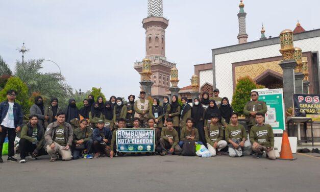 Jelajah Alam Majalengka & Supercamp ke-IV Remaja Masjid Attaqwa