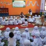Meneladani Kisah Rasul, RA Attaqwa Peringati Maulid Nabi Muhammad 1443 H