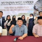 Pemenang Hadiah 10 Juta Attaqwa Best Award Mengikuti Seleksi Presentasi